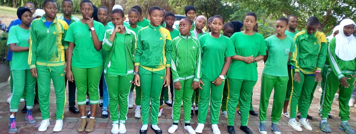 green-school